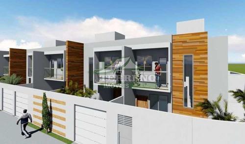 Casa Com 3 Dorms, Vale Das Orquídeas, Contagem - R$ 340 Mil, Cod: 292 - V292