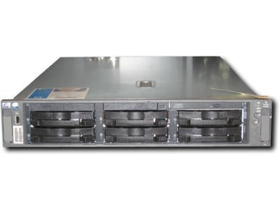 Servidor Hp Dl380 G4 378737-201 2 Intel® Xeon® 3.4 Completo