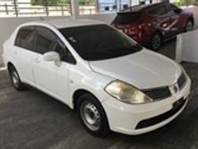 Nissan Tiida 829-945-0206