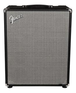 Amplificador Bajo Rumble 500 Fender