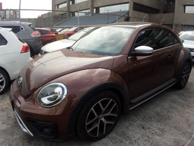 Volkswagen Beetle 2.0 Dune Dsg At