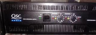 Amplificador Qsc Rmx 5050