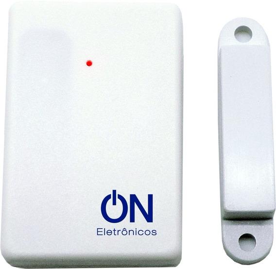 Kit On Eletrônicos - 1 Abertura, 1 Presença E 1 Controle
