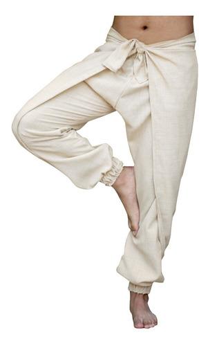 Pantalon Para Yoga Hombre Ropa Bolsas Y Calzado Para Hombre En Mercado Libre Mexico