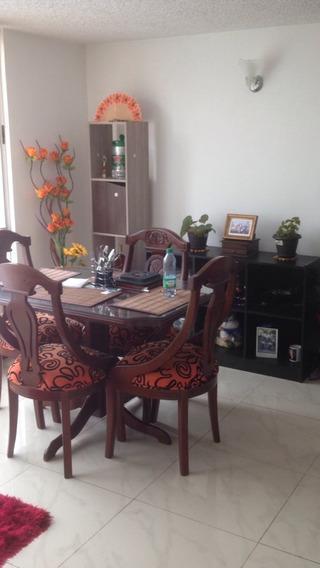 Apartamento En Venta Cajica 689-993