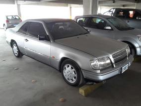 Mercedes Benz Clase C Clase E Coupe