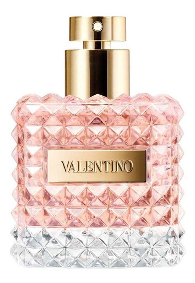 Perfume Valentino Donna Edp 100ml - Original