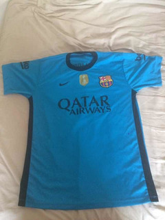 Camisa De Futebol Barcelona Número 11 Neymar