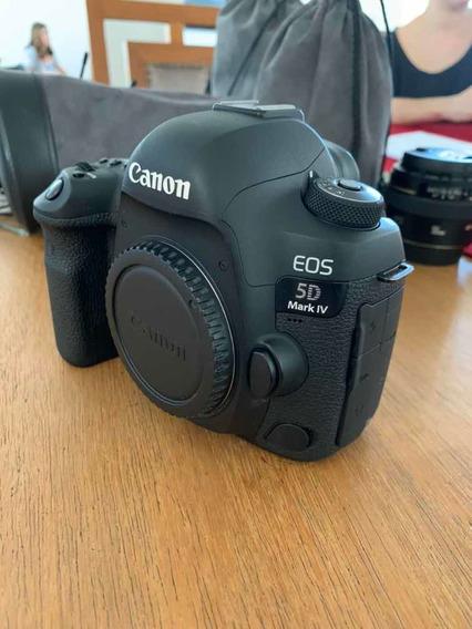Camera Canon 5d Mark Iv