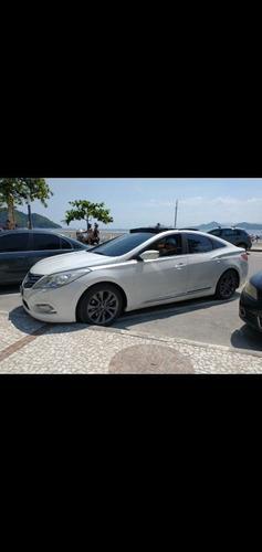 Imagem 1 de 6 de Hyundai Azera 2012 3.0 V6 Aut. 4p