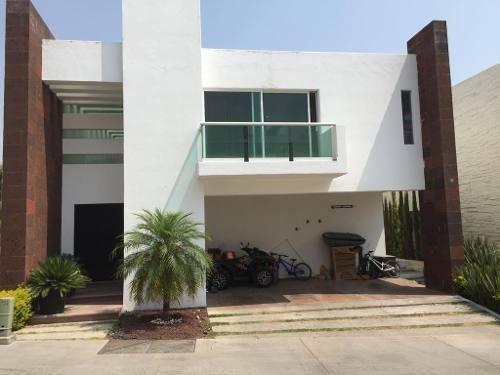 Casa - Privadas Del Pedregal