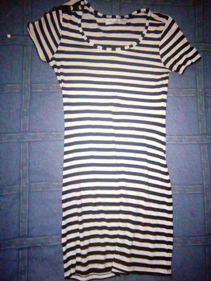 Remera Vestido Uma Talle 38
