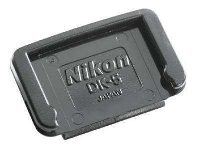 Maceió - Capa Visor Original Nikon Dk5 Viewfinder Eyepiece