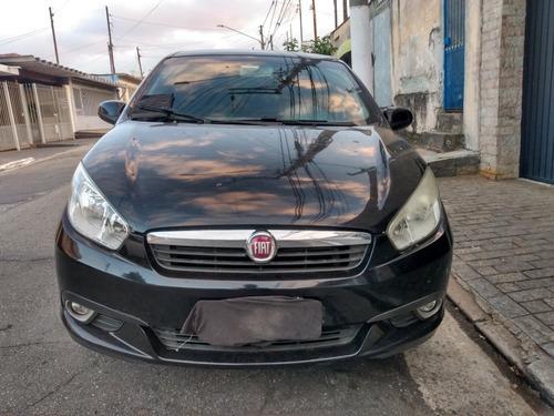 Fiat Gran Siena 1.6 16v Dualogic 2014
