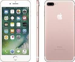 Apple iPhone 7 32gb Original Na Caixa, Com Acessórios