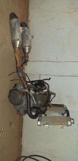 Peças Motor Crf 250r 2008