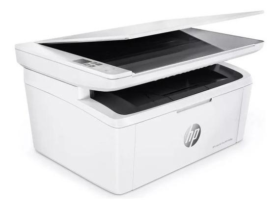 Impressora Hp M28w - Frete Grátis - Pouco Uso