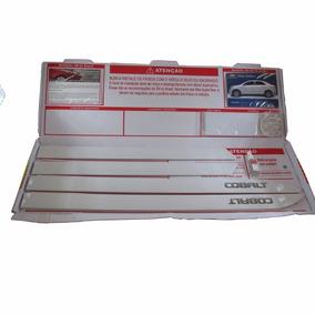 Jogo Frisos Lateral Cobalt Branco 12/16 Gm 98550757