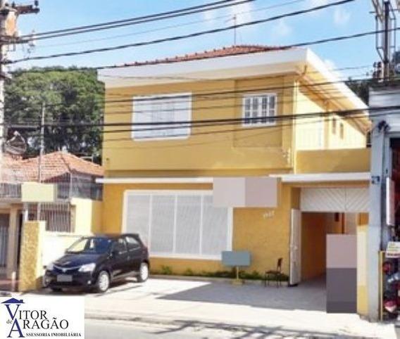 91861 - Casa Comercial, Casa Verde - São Paulo/sp - 91861
