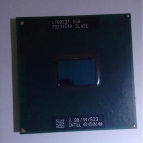 Processador Intel Celeron Cpu 550 Lf80537 550 Promoção
