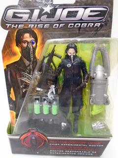 Gi Joe Rise Of Cobra Rex The Doctor Swtrooper