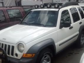 Jeep Liberty 2005 Ganela