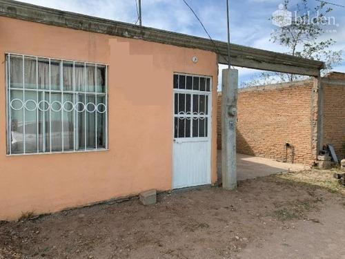 Casa Sola En Venta Valle Verde