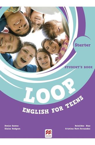 Imagen 1 de 2 de In The Loop Starter - Student´s And Workbook - Macmillan
