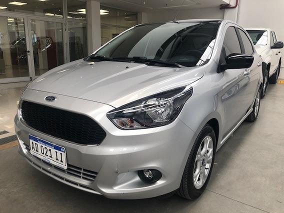 Ford Ka 1.5 Sel 5p Inmaculado Permuto Financio Rt #a1