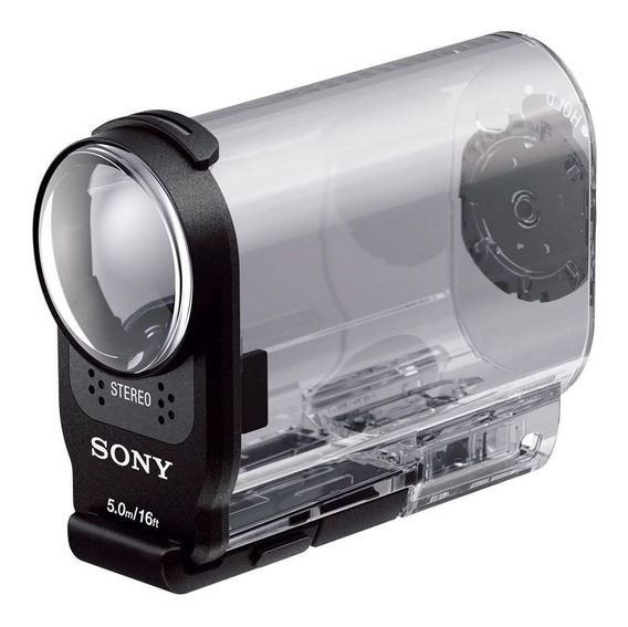 Caixa Estanque Sony Action P/ Cêmera De Ação Sony Hdr-as20