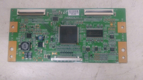 Placa T-com Samsung Ln40b530p2m Fhd60c4lv1.1