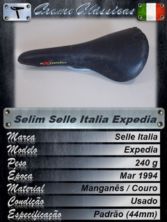 Selim Selle Italia Expedia