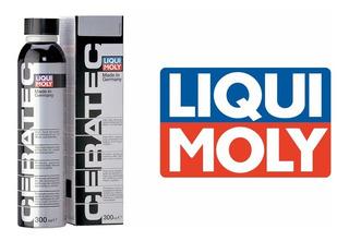 Antifriccion Motor Ceratec Liqui Moly X 300 Ml