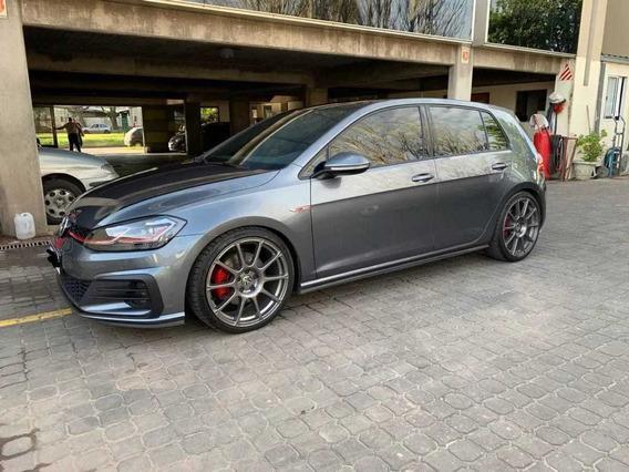 Volkswagen Golf Tsi Gti Appc