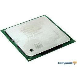 Usado Processador Intel S478 Celeron (3353)