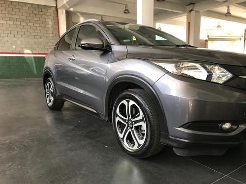 Honda Hr-v 1.8 Ex-l 2wd Cvt