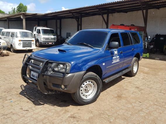Mitsubishi Pajero Hd Pajero Hd 2.5