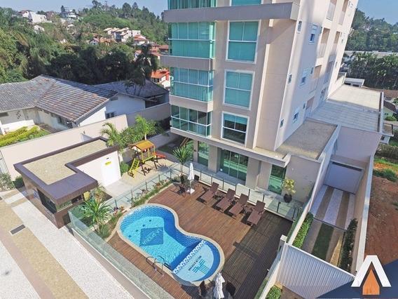 Acrc Imóveis - Apartamento A Venda No Bairro Itoupava Seca - Ap00819 - 4813220
