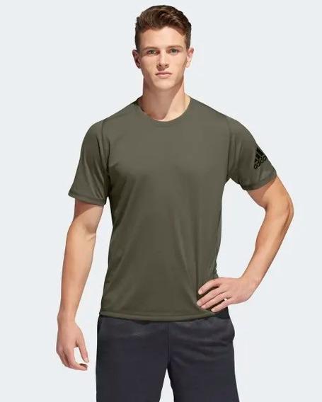 adidas Playera Fl_spr X Ul Hea 2xl Xxl Camiseta Gym Entreno