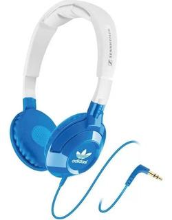 Auriculares Vincha Sennheiser Hd 220 adidas