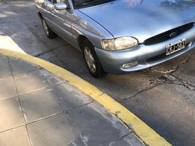 Ford Escort 1.8 Ghia
