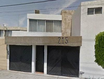 Casa En Venta Ideal Para Uso Comercial En Virreyes, San Luis Potosi