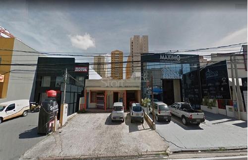 Imagem 1 de 6 de Casa Para Aluguel Em Jardim Guanabara - Ca002422