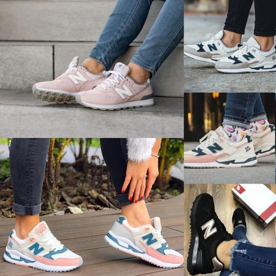 *~*zapatos New Balance*~*