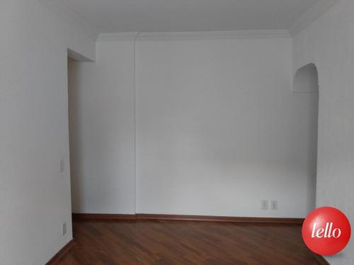 Imagem 1 de 21 de Apartamento - Ref: 198663