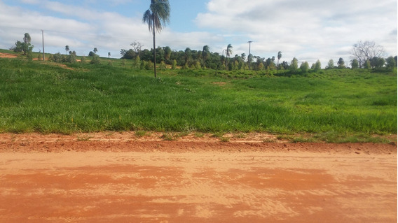Terreno Em Condomínio Fechado