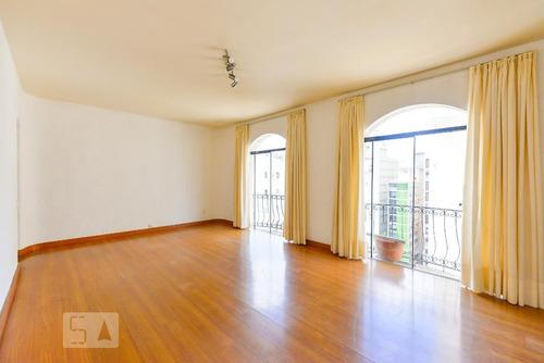 Apartamento À Venda - Jardim Paulista, 2 Quartos,  92 - S893046041