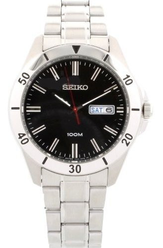 Relógio Masculino Seiko Modelo Sgga75