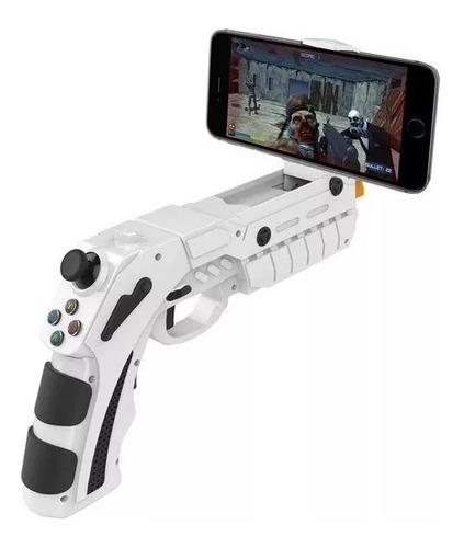 Manete Para Android Ipega 9082 Pistola Sensor Movimento