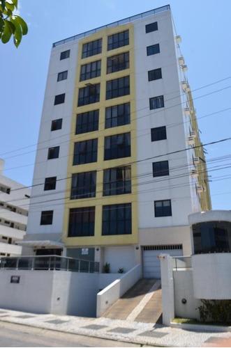 Apartamento À Venda, 48 M² Por R$ 245.000,00 - Manaíra - João Pessoa/pb - Ap0382